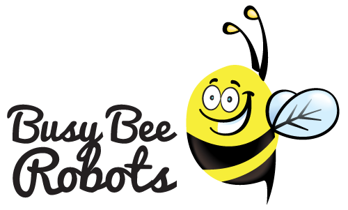 Busy Bee Robots